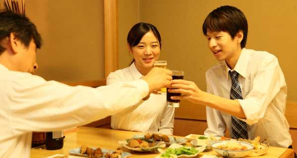 酒菜処のさ庵のコースメニュー・ご宴会についてfeatured image